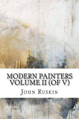 Modern Painters Volume II (of V)