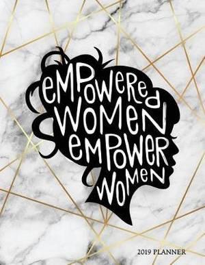 Magrudy.com - Empowered Women Empower Women 2019 Planner ...