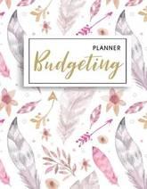 budgeting notebook finance monthly weekly budget planner expense tracker bill organizer journal notebook