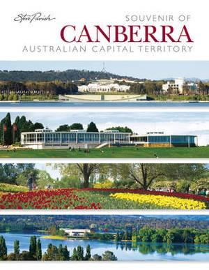 Canberra: Australian Capital Territory