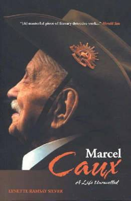 Marcel Caux: A Life Unravelled