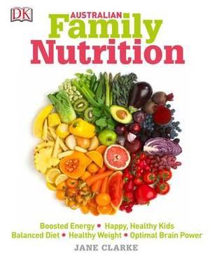 Australian Family Nutrition