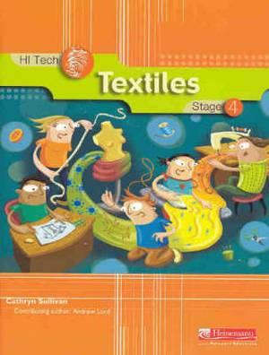 HI Tech Textiles Stage 4