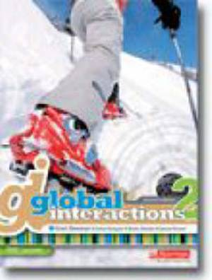 Global Interactions 2 HSC Course