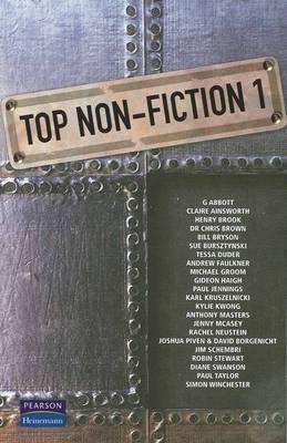Top Non-Fiction 1