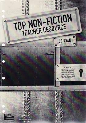 Top Non-Fiction Teacher Resource