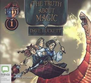 The Truth About Magic: Library Edition