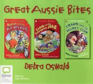 Debra Oswald Great Aussie Bites