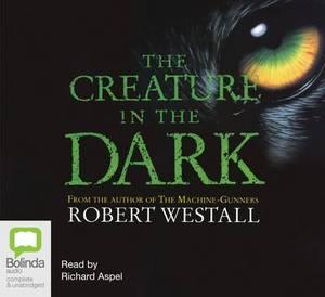 The Creature in the Dark