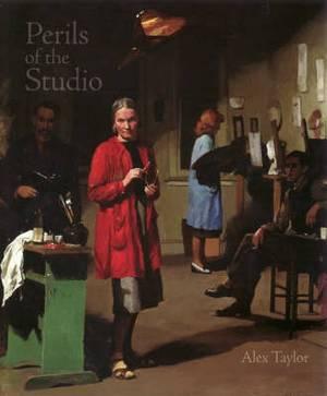 Perils of the Studio: Inside the Artistic Affairs of Bohemian Melbourne