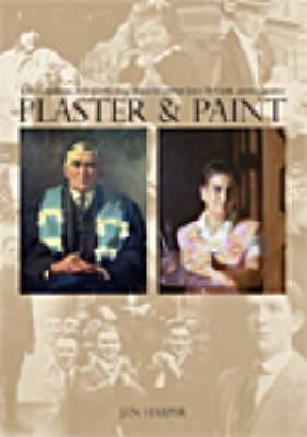 Plaster and Paint: John Colquhoun, Orthopaedic Surgeon and His Patient Joyce McGrath, Portrait Painter