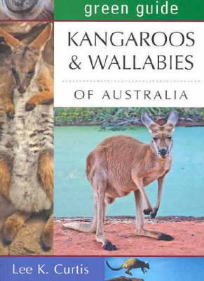 Kangaroos and Wallabies of Australia