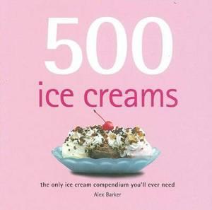 500 Ice Creams