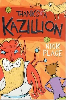 Thanks a Kazillion