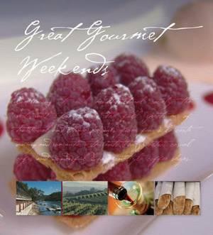 Ea Great Gourmet Weekends in Australia
