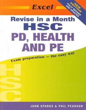 HSC PD, Health and PE