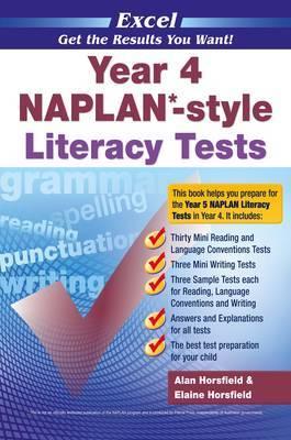 Naplan* Style Literacy TST Yr 4