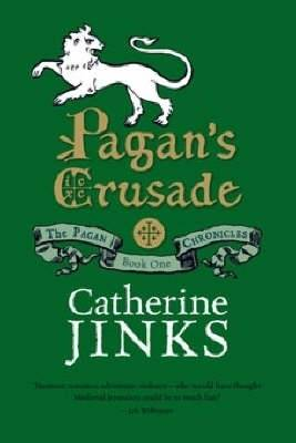 Pagan'S Crusade: Book One in the Pagan Chronicles