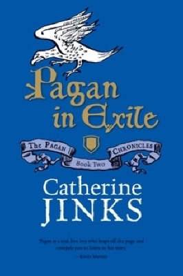 Pagan in Exile: Book Two in the Pagan Chronicles