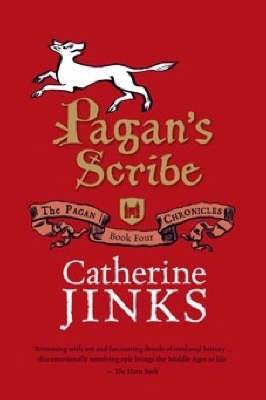 Pagan'S Scribe: Book Four in the Pagan Chronicles