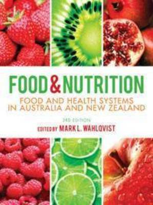 Food and Nutrition: Food and Health Systems in Australia and New Zealand