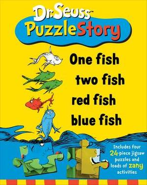 One Fish, Two Fish Puzzle Story