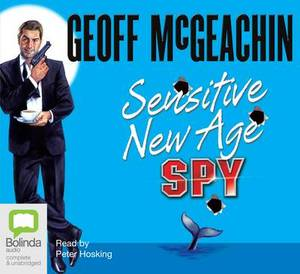 Sensitive New Age Spy
