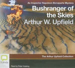 Bushrangers of the Skies: An Inspector Napolson Bonaparte Mystery