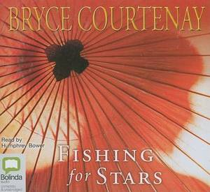 Fishing for Stars: 19 Spoken Word CDs, 1380 Minutes