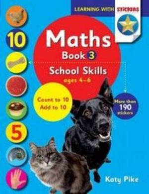 Maths Book 3: School Skills