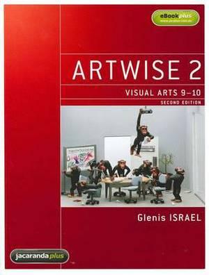 Artwise: Visual Arts 9-10 and EBookPLUS