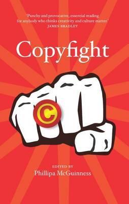 Copyfight: Firing Up Conversation About Copyright