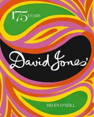 David Jones: 175 Years