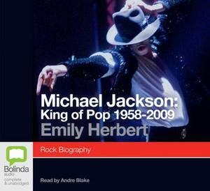 Michael Jackson: King of Pop 1958-2009