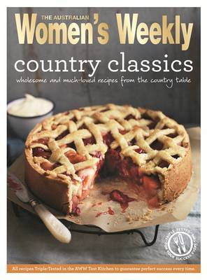 Country Classics: Fresh, Seasonal Meals