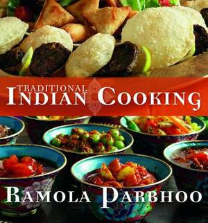 Traditional Indian Cooking