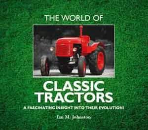 World of Classic Tractors