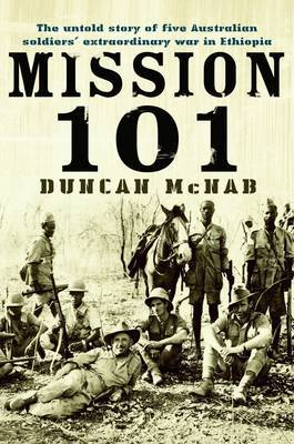 Mission 101