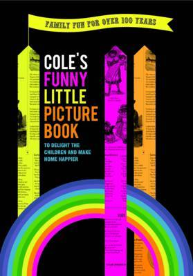 Cole's Funny Little Picture Book