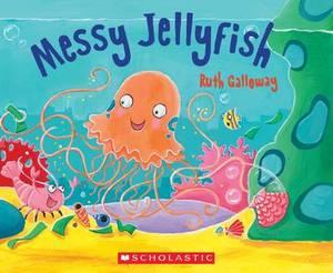 Messy Jellyfish
