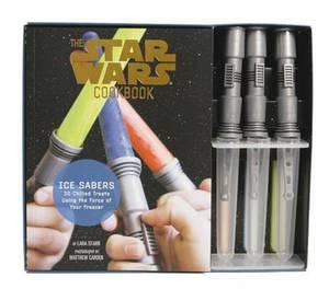The Star Wars Cookbook - Ice Sabers