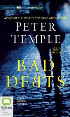 Bad Debts: Library Edition