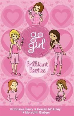 Go Girl Pink: Brilliant Besties