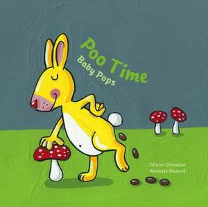 Baby Pops: Poo Time