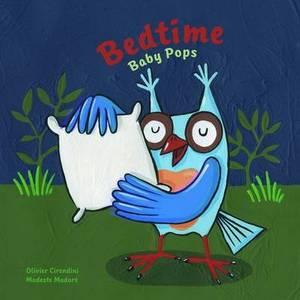 Baby Pops: Bedtime