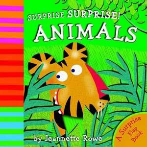Surprise Surprise - Animals