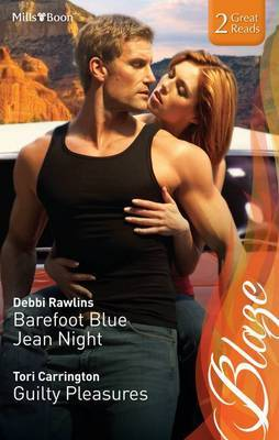 Barefoot Blue Jean Night/guilty Pleasures