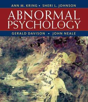 Abnormal Psychology: Leading Researcher Perspectives