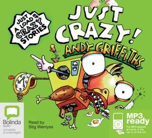 Just Crazy!