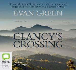 Clancy's Crossing